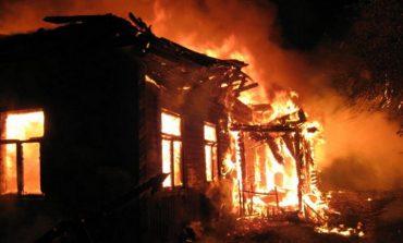 Огнен ад край Варна! Мъж загина днес при пожар в Девня