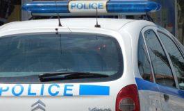 Полицейска проверка в Белослав
