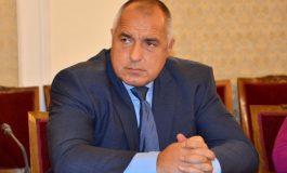 Бойко Борисов: Не съм готов дори да мисля, че мога да съм кандидат за президент