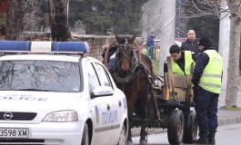 Каруца прегази възрастен мъж край Белослав