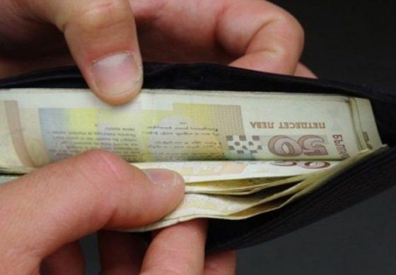 15-годишен задигна портфейл от помещение в Провадия