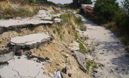 Осигурена е нормална експлоатация на 10 изградени дренажни съоръжения в регистрираните свлачища в общините Варна и Аксаково