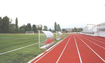 Стадион за 6 млн. лева остана без отбор