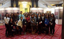 Със съдействието на народния представител от ГЕРБ Павел Христов варненски ученици гостуваха в парламента