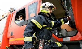 Най-добрият пожарникар е в Дългопол