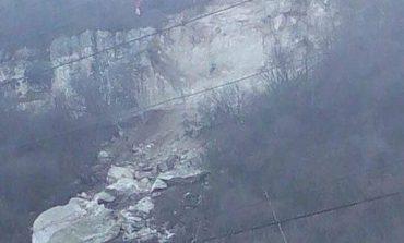 Инспекцията по труда започна проверка по случая със срутилите се скали в Провадия