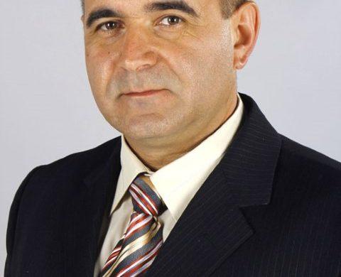Димитър Димитров, кмет на община Ветрино: Добро е състоянието на посевите в общината