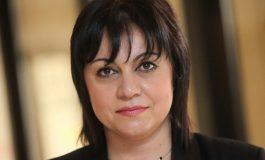 Официално: Корнелия Нинова изпревари Миков с 46 гласа