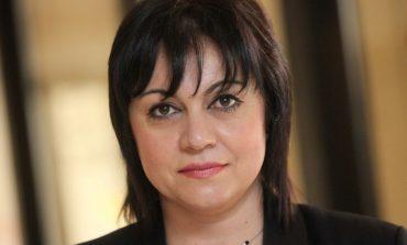 Извънредно: Корнелия Нинова се кандидатира за лидер на БСП!
