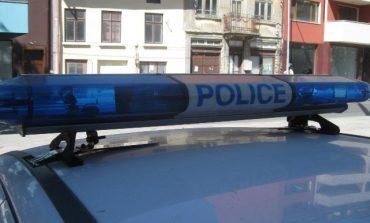 Подаден сигнал за кражба в частен дом
