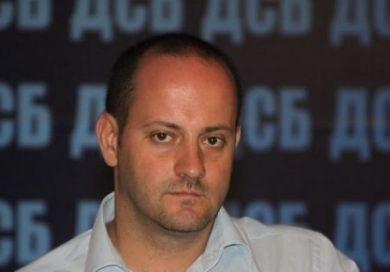 """Борислав Цеков: Моделът """"Радан"""" е истинското проклятие за България"""
