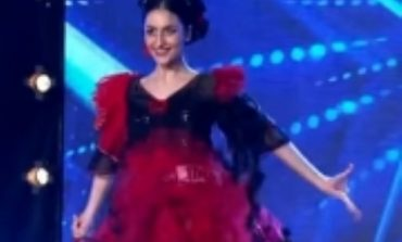 Радина Камбурова от Провадия в шоуто България търси талант