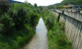 Очакват се краткотрайни повишения на реките Провадийска и Камчия Очакват се краткотрайни повишения на реките Провадийска и Камчия
