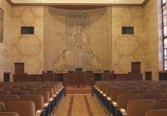 Съдът образува нови две дела срещу текстове от наредби на Общинските съвети в Бяла и Ветрино