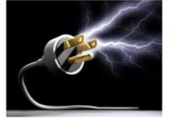 Временни смущения на електрозахранването в Девня