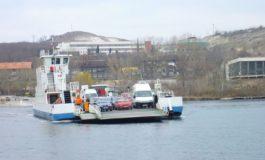 Осигурена е издръжката на ферибота в Белослав