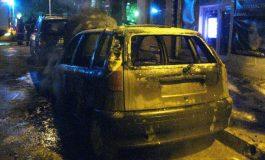 Сигнал за пожар в гр. Суворово