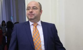 Издигнаха Четин Казак за лидер на ДПС
