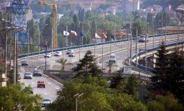 Обходът на Аспарухов мост - през Девня