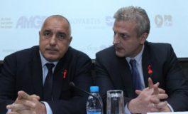 Борисов избра Москов пред лекарите