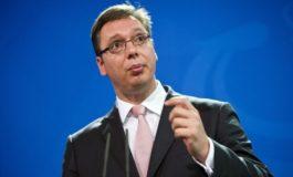 Сърбия избра Европа