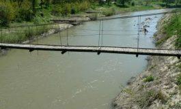 Иванка Петрова, кмет на Смядово: Табели, забраняващи преминаването, са поставени на въжените мостове в общината