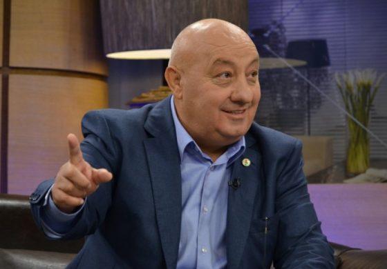 Георги Гергов се удари в гърдите: Аз съм човекът, който може да извади БСП от дупката