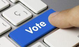 Голяма новина: Приеха електронното гласуване