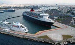 Гърция продаде най-голямото си пристанище