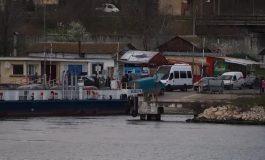 Отмениха спирането на ферибота в Белослав