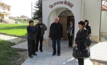 ГЕРБ осигури средства за храм в провадийското село Тутраканци