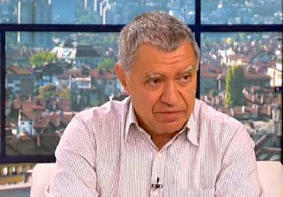 Проф. Константинов: Нямаме право да късаме от България сънародниците ни в чужбина