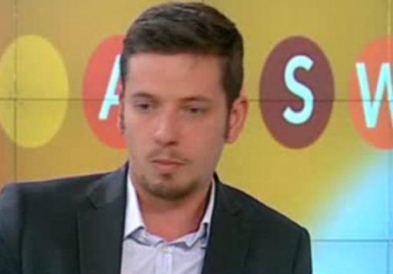 А. Стефанов пред Фрог: Калфин става президент, ГЕРБ, БСП и АБВ поемат властта?