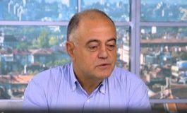 """Ген. Атанасов: Борисов продължи концесията в сектор """"Сигурност"""""""