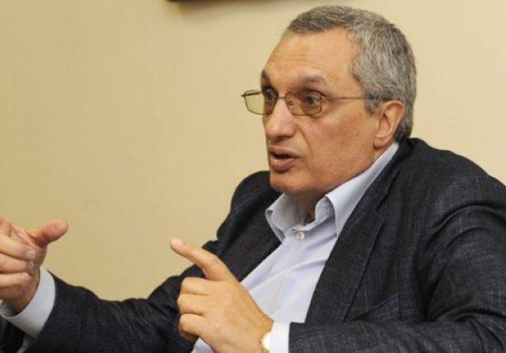 Антон Тодоров: От всички сделки, сключени по времето на Костича, се носи воня