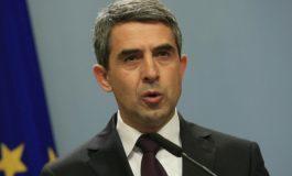 Плевнелиев: Няма да участвам в предстоящите президентски избори