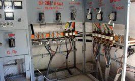 Трима отмъкнаха проводниците от трафопост в девненски завод