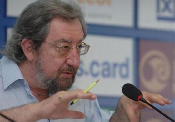 Юлий Павлов: ГЕРБ ще търси път към левицата