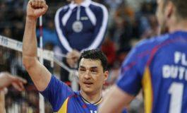 Владо Николов изигра последния си мач