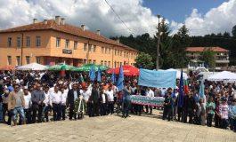 Мустафа Карадайъ в Медовец: Партията трябва да съхрани единството си и на предстоящите президентски избори да покаже, че без ДПС не може