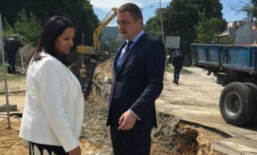 Според Лиляна Павлова инвестиците във Варна възлизали на 150 млн. лв.