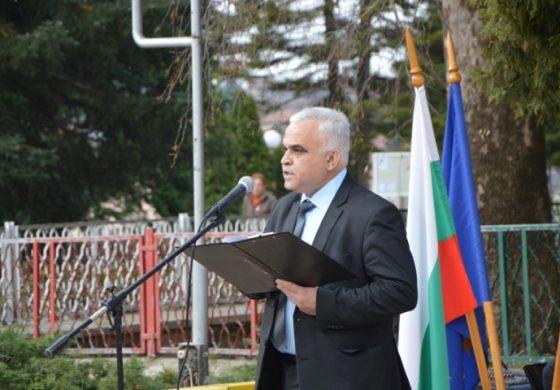Тошко Янев, кмет на Община Вълчи дол: Материално-техническата база на всички училища е в добро състояние