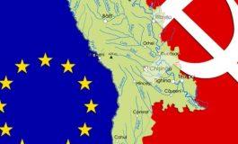 Евразийският съюз се разширява, а Европейският съюз се разпада