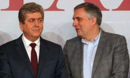 АБВ вдигна Първанов и Калфин, Нинова бясна