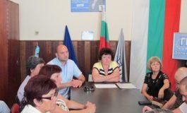 Павел Христов: Кметът на Долни чифлик Красимира Анастасова даде ход на градивните процеси в общината
