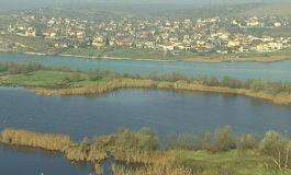Мъртва кая изплува в Белославското езеро