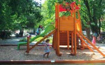 детска площадка (Small)