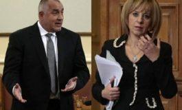 Борисов срещу Мая Манолова в битката за президент - кандидатката на БСП с мощна подкрепа от Калфин като вице