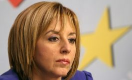 БСП няма да разглежда Мая Манолова като кандидат-президент, ако тя не напусне поста омбудсман
