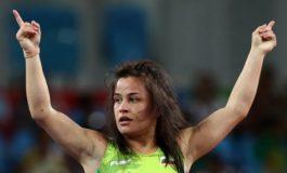 Елица Янкова донесе първи медал на България в Рио